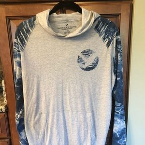 American Eagle Hoodie Size 'M'